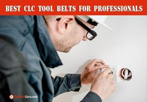 custom leathercraft tool belts