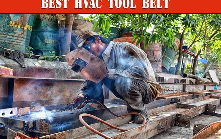 best hvac tool belt