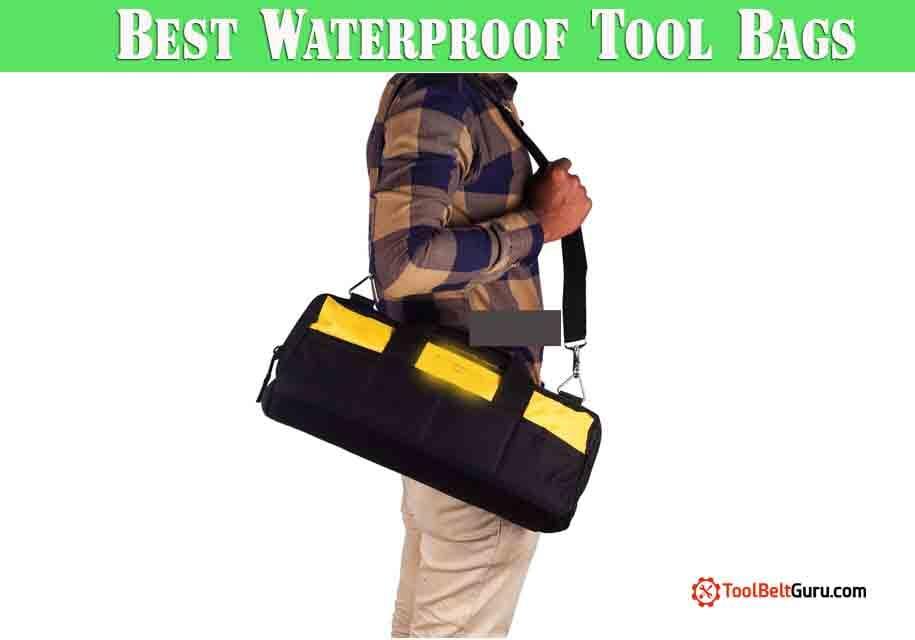 waterproof Tool Bags
